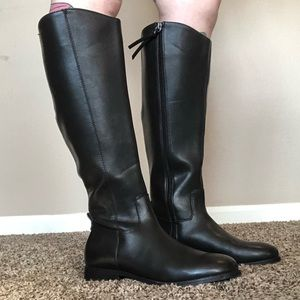 EVERYTHING MUST GO ‼️ Knee High Riding Boots